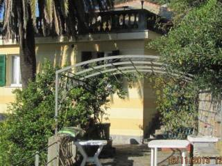 Foto - Villa unifamiliare, buono stato, 600 mq, Santa Margherita Ligure