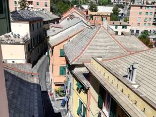 Foto - Quadrilocale via dell'Ombra, Sturla, Genova