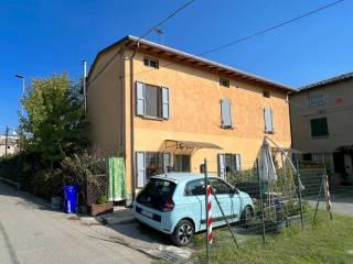 Foto - Terratetto unifamiliare via Ghiare 25, Basilicanova, Montechiarugolo