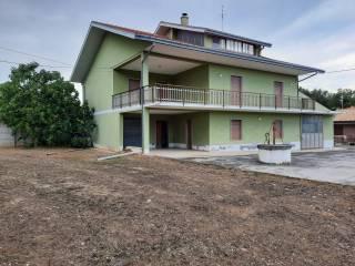 Foto - Terratetto unifamiliare 365 mq, da ristrutturare, Centro, Ripa Teatina