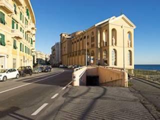 Foto - Mansarda via Nizza, Albaro, Genova