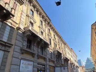 Foto - Bilocale via Paolo Sarpi 4, Paolo Sarpi, Milano
