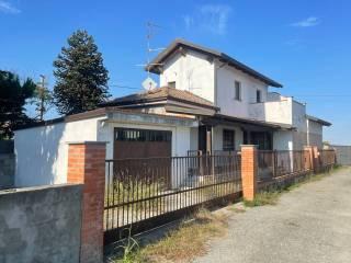 Foto - Villa unifamiliare via Nova 42, Bianzè