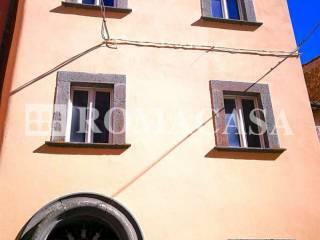 Esterno -  Palazzo Storico Bagnoregio (VT) - ROMAC