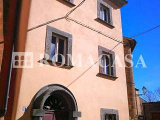 Esterno - Palazzo Storico Bagnoregio (VT) - ROMACA
