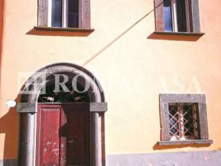 Ingresso Stabile Palazzo Storico Bagnoregio (VT) -