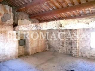 Camera - Palazzo Storico Bagnoregio (VT) - ROMACAS