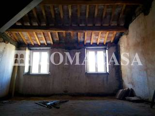 Camera   Palazzo Storico Bagnoregio (VT) - ROMACAS