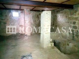 Interno Palazzo Storico Bagnoregio (VT) - ROMACASA