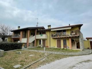 Foto - Trilocale ottimo stato, primo piano, Centro, San Daniele del Friuli