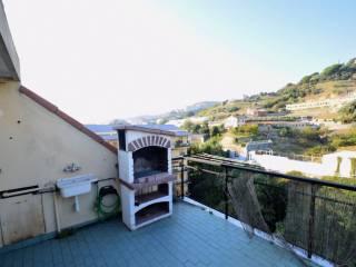 Foto - Attico via Sapello 15A, Pra', Genova
