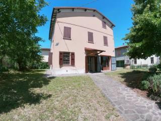 Foto - Terratetto unifamiliare via Erbedole 8, Via Larga, Nonantola