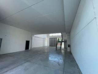 Open space piano terra
