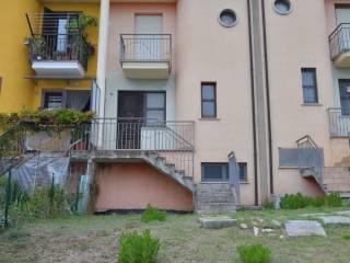 Foto - Terratetto unifamiliare 118 mq, buono stato, Aquilonia