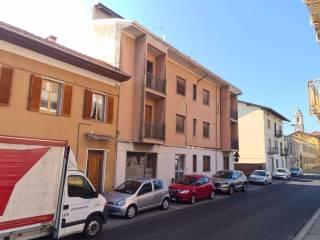 Foto - Appartamento via Della Vittoria 18, Chiavazza, Pavignano, Vaglio, Biella