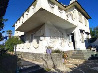 Foto - Villa plurifamiliare via Cristoforo Colombo 71, Centro, Minturno