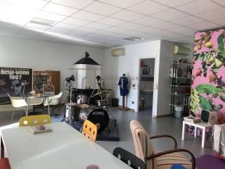 Ranica loft in vendita