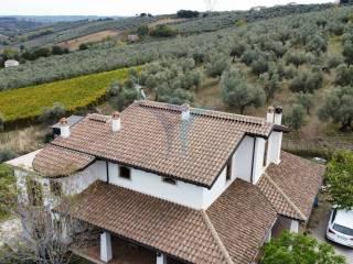Foto - Villa unifamiliare via Dante Alighieri, Moscufo