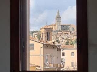 Foto - Attico viale Angelo Cortesi, Centro, Todi