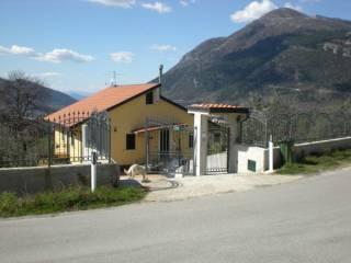 Foto - Villa unifamiliare Strada Provinciale 11, Cerreto Sannita