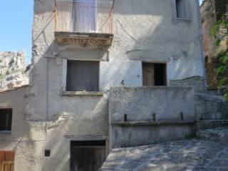Foto - Terratetto unifamiliare via Pagano M., Pietrapertosa