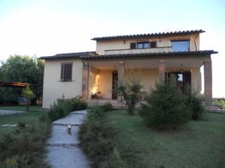 Foto - Villa unifamiliare via San Angelo 3-4, San Angelo Di Celle, Deruta