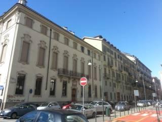Foto - Bilocale via Giuseppe Mazzini 60, Via della Rocca, Torino