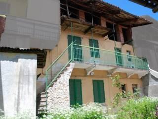 Photo - Country house via Cesare Balbo 17, Cossano Canavese