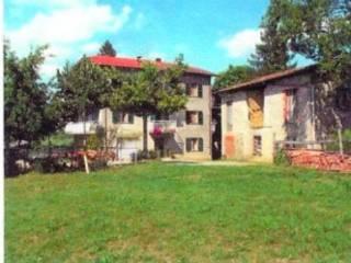 Foto - Casa colonica Località Piano delle Moglie, Piano Delle Moglie, Compiano