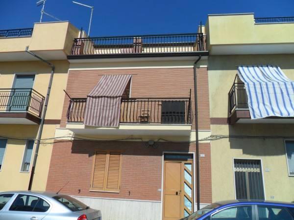 foto  Terraced house Strada Provinciale 5, Casalnuovo Monterotaro
