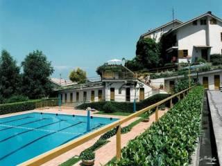 Foto - Villa a schiera, buono stato, Castagneto Po