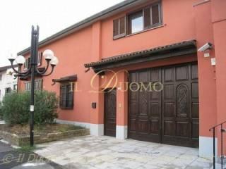 Foto - Villa unifamiliare via Giuseppe Mazzini 6, Borgolavezzaro