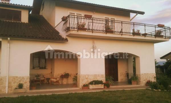 foto  Single family villa via Collealto, Arce