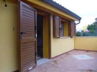 Photo - Two-family villa, new, 79 sq.m., Porto Alabe, Tresnuraghes
