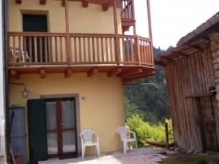 Foto - Villa a schiera Località Servo 80, Servo, Sovramonte