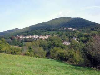 Foto - Casale frazione Moscano 14, Moscano, Fabriano