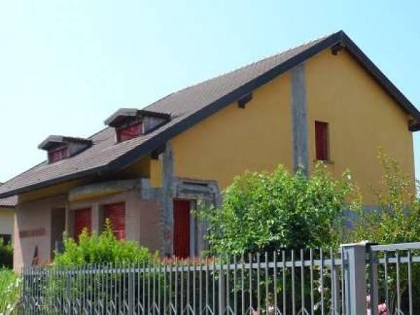 Vendita Villa unifamiliare in via Olimpya 16 Torrevecchia ...