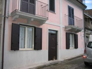 Foto - Terratetto unifamiliare via Gracco D'Agostino, Cittanova