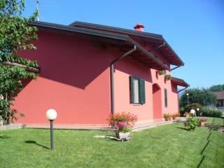 Foto - Villa unifamiliare via A  Diaz 8, Sandigliano