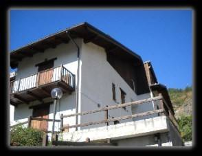 Photo - 3-room flat Strada Comunale Dell' Inverso 1, Usseaux