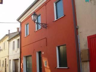 Foto - Terratetto unifamiliare Calle Castello, Loreo