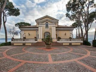 Villa dei Marchesi - UTZM - Esterni -  01
