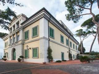 Villa dei Marchesi - UTZM - Esterni -  03