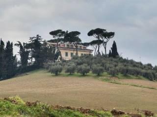 Villa dei Marchesi - UTZM - Esterni -  06