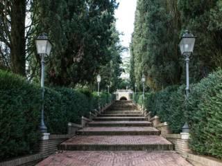Villa dei Marchesi - UTZM - Esterni -  07