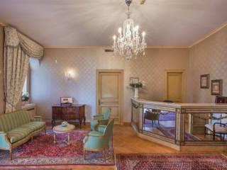 Villa dei Marchesi - UTZM - Esterni -  08