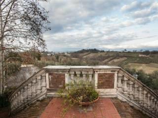 Villa dei Marchesi - UTZM - Esterni -  10