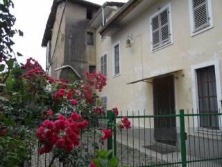 Foto - Terratetto unifamiliare Canton Basso 49, San Bononio, Curino