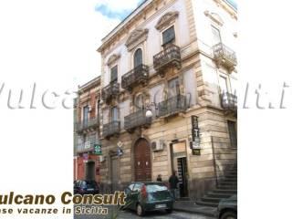Palazzo / Stabile Vendita Bronte