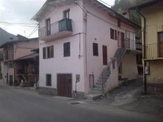 Foto - Terratetto unifamiliare Strada Provinciale 121, Centro, Roccasparvera